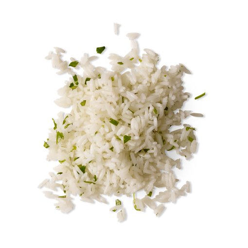 Cilantro Lime White Rice